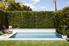 Having a pool sounds awesome especially if you are working with the best backyard pool landscaping ideas there is. How you design a proper backyard with a pool matters. Backyard Pool Landscaping, Backyard Pool Designs, Small Backyard Pools, Small Pools, Swimming Pools Backyard, Swimming Pool Designs, Lap Pools, Indoor Pools, Pool Decks