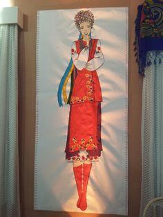 ukraine - 2 metros - Lou Raulik