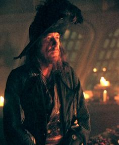 Pirates of the Caribbean: Curse of the Black Pearl Photography by Jerry Bruckheimer Hector Barbossa, Jerry Bruckheimer, Pirate Life, Jack Sparrow, Pirates Of The Caribbean, Black Butler, Good Movies, Jon Snow, Walt Disney