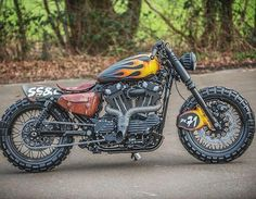 """Scramblers & Trackers 
