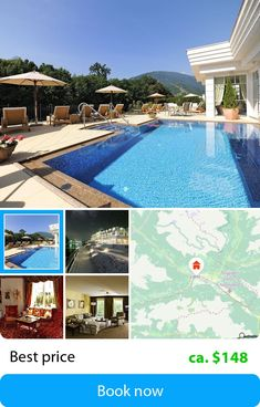 Grandhotel Lienz (Lienz, Austria) – Book this hotel at the cheapest price on sefibo.