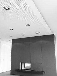 Ausbau eines Penthouse in Berlin: MFG