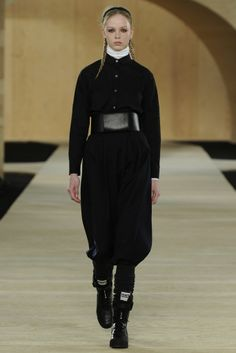 Marc by Marc Jacobs RTW Fall 2014 - Slideshow - Runway, Fashion Week, Fashion Shows, Reviews and Fashion Images - WWD.com