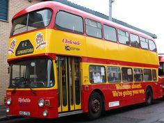 Old Cars, Buses, Glasgow, Vintage Cars, Tractors, Transportation, Trucks, Train, Vehicles