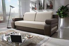KIRI Sofa Couchgarnitur Couch Sofagarnitur Jugendcouch Schlaffunktion | eBay
