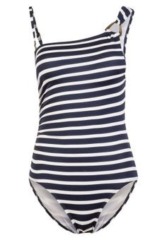 Buy Navy Michael michael kors Swimsuit for woman at best price. Compare  Swimwear prices from online stores like Zalando - Wossel United States 3b2f448077