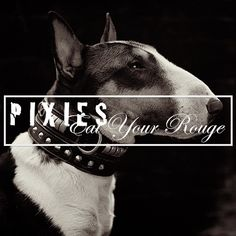 Pixies Eat Your Rouge