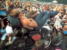 Rock Chic, Glam Rock, Woodstock Festival, 1969 Woodstock, Creedence Clearwater Revival, Star Spangled Banner, Janis Joplin, Jimi Hendrix, Hard Rock