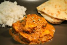 Csirke tikka masala Wok, Tandoori Chicken, Mashed Potatoes, Curry, Meat, Ethnic Recipes, Poultry, Dishes, Whipped Potatoes