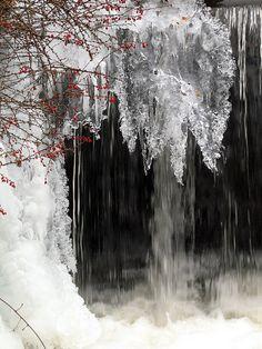 mid-winter melt~