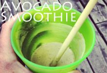 AvocadoSmoothie