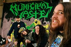 Vans OTW Release New Commercial featuring Municipal Waste [Video]