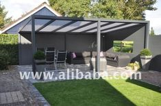 Home & Garden >> Garden Supplies >> Garden Buildings >> Garages, Canopies & Carports