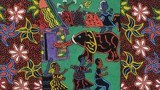 Weya Art, Zimbabwe