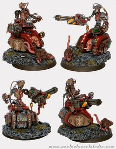 adeptus mechanicus army - Google Search