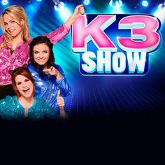 Tickets K3 Show: check! (28/1/2018 @ Gent) (mama en papa)