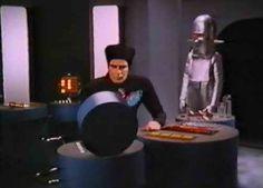 L'Invasion des soucoupes volantes (Starship Invasions) - 1977