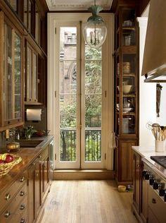 Home Interior Design .Home Interior Design Best Interior Design, Home Interior, Kitchen Interior, Interior Architecture, Kitchen Decor, Interior Decorating, Interior Paint, Kitchen Garden Window, Cosy Kitchen