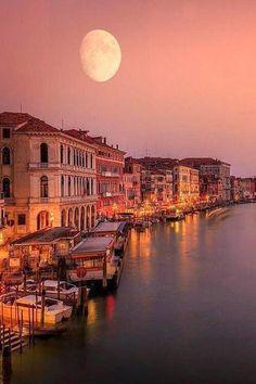 *****  Venecia es precioso!!