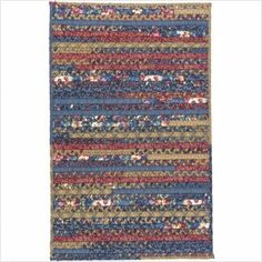 """Colonial Mills Four Seasons Fs42 7'0"""" x 7'0"""" Summer / Neutrals / Blues Square Area Rug by Colonial Mills. $380.00. Four Seasons FS42 summer / neutrals / blues rug by Colonial Mills Inc Rugs is a braided rug made from synthetic. It is a 7 x 7 area rug square in shape. The manufacturer describes the rug as a summer / neutrals / blues 7'0"""" x 7'0"""" area rug. Buy discount rugs with Buy Area Rugs .com SKU fs42r084x084b  Also describes as colonial mills rugs, colonial mil..."""