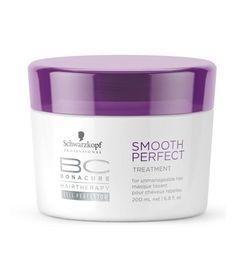 Schwarzkopf Bc Smooth Perfect Tratamiento 200 ml www.hairbody.es #productosparapeluqueros #productosdepeluquería #mazcarillas