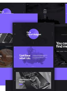다음 @Behance 프로젝트 확인: \u201cpersonal visual identity & motion ui design\u201d https://www.behance.net/gallery/53429887/personal-visual-identity-motion-ui-design