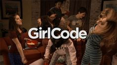 Watching girl code with your best Friends ♡