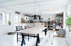 Scandinavian Retreat: Cottage in Denmark