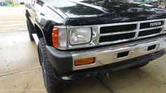 I AM Buddy, The BUDDHA From Mississippi ™: 1988 Toyota Hilux Surf SSR LandCruisersDirect.com