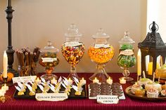 Butterbeer Recipe and a Harry Potter Party - Cooking Classy