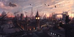 Steampunk Tendencies: Photo