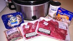 Beed Tips and Gravy – Crockpot: Beef Tips and Gravy – Crockpot Dinner Crockpot – Dinner Recipes Crock Pot Beef Tips, Crock Pot Food, Crockpot Dishes, Beef Dishes, Food Dishes, Crockpot Meals, Crockpot Recipes Beef Tips, Main Dishes, Freezer Meals