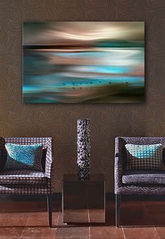Teal signifies trustworthiness and reliability. It promotes spiritual advancement and commitment. Try out teal colors in communal rooms, like the kitchen and living room, where family and friends gather to encourage positive interactions.