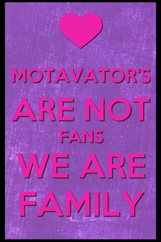 We all love you Beth. We all apreciate you. And we are family - Emma:)Please give credit!!!