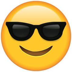 "I got ""The sunglasses emoji""! Emoticon Faces, Funny Emoji Faces, Funny Emoticons, Images Emoji, Emoji Pictures, Random Pictures, Emoji Love, Cute Emoji, Emojis Png"