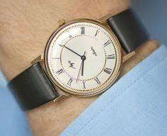 Mint condition quartz watch Ray unisex quartz watch by SovietEra