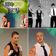 BodyCombat 29 Body Combat, Les Mills, Dan, Les Mills Combat