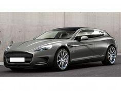 2013 Aston Martin Rapide by Bertoen @ Geneva Motor Show 2013 #conceptcars #design #astonmartinrapide #bertone