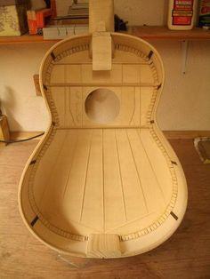 Barrett Classical Guitars