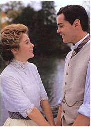 Anne of Avonlea (1987) Her love story is so romantic. Even if it isn't all about him. Her home her work reflects the love she has for herself. Be still my heart.
