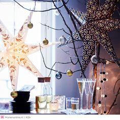 IKEA kersttrends 2016