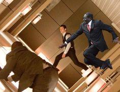 #MugabeFalls, Mugabe Falls