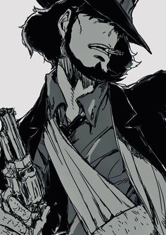 Lupin The Third, Post Apocalypse, My Favorite Image, Manga, Anime, My Images, Fan Art, Ios Developer, Heart Eyes