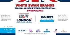 Annual Nurses Week Celebration Giveaway