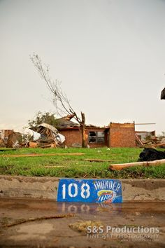 Photos from the May 20, 2013 tornado in Moore, OK.