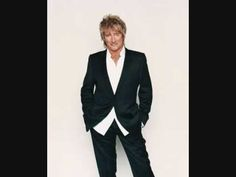 Rod Stewart - It Had To Be You
