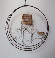 du Fil de Fer little art house