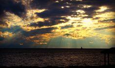 lighthouse  #summerside #pei #lighthouse #ocean #photography Ocean Photography, Lighthouse, New Homes, Celestial, Sunset, Outdoor, Bell Rock Lighthouse, Outdoors, Light House