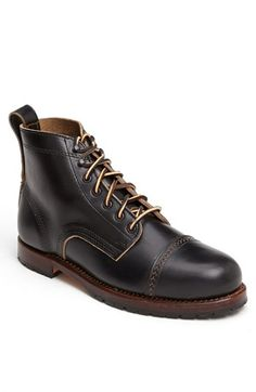 Eastland Made in Maine 'Monroe USA' Boot available at #Nordstrom