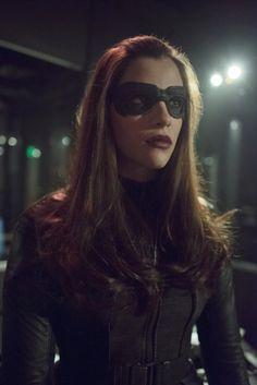 Still of Jessica De Gouw in Arrow (2012)